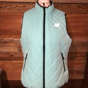 New Balance Quilted Vest XL